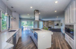 キッチンのリフォームをマンションで!費用の目安と注意点を紹介