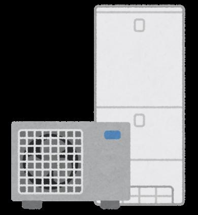 エコキュートに交換リフォーム!費用相場や買い換えポイント補助金について紹介します